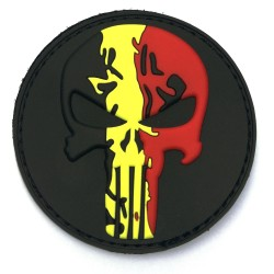 BELGIUM Patch subdued