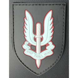 SAS-SFG Patch 50 x 75 mm