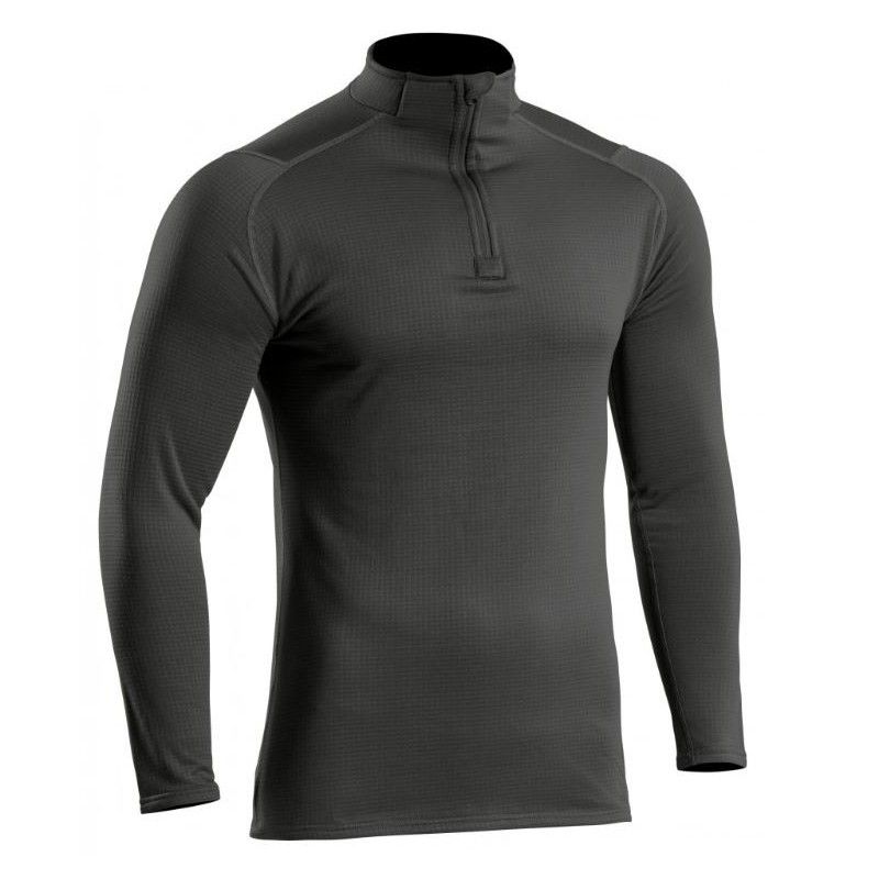 Level 3 zip shirt