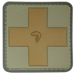 MEDIC patch - olive