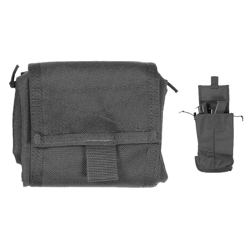 Cordura dump pouch medium 2G10