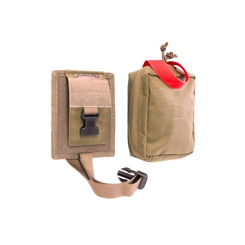 IA Medical pouch QR-Modular